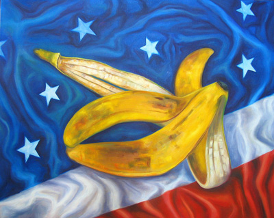 Untitled (Banana Republic)