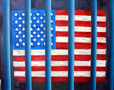 America (Self Imprisoned)